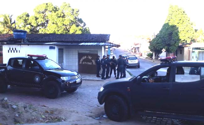 Resultado de imagem para Operação do MPRN contra facção criminosa cumpre mandados em quatro estados