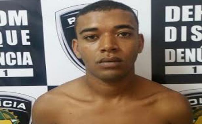 Suspeito de dois homicídios no Planalto é preso
