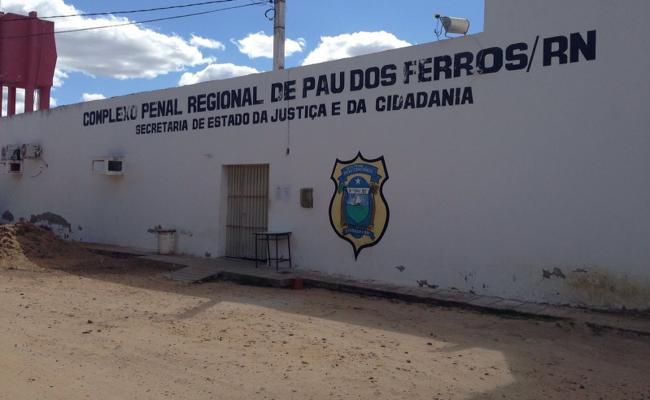 Sindasp-RN esclarece sobre dinheiro encontrado em presídio de Pau dos Ferros