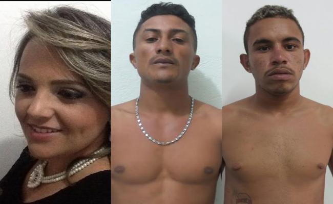 Polícia descobre que mulher simulou assalto para matar marido que queria se separar
