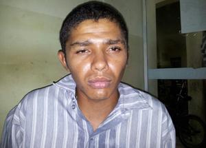 Dupla faz assalto em casa de advogado e um é preso após perseguição